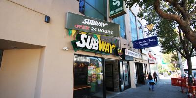 Maven Properties : San Francisco Commercial Leasing